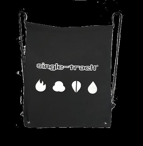 outdoor clothing - epic drawstring bag